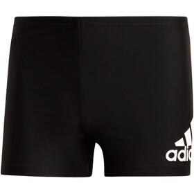 adidas Fit BOS Boxers Hombre, negro/blanco